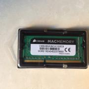 Ram DDR3 PC3 1333 32 Gb Oferta 150 € E. Incluido