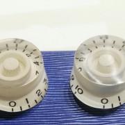 Botones de potenciometros