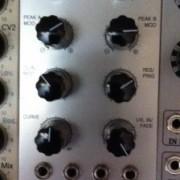 Epoch Modular Twin Peak - eurorack