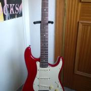 Fender Stratocaster American Deluxe Año 1998