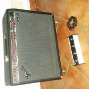Fender Power Chorus , Made in USA