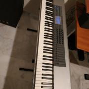 Teclado maestro m-audio keystation 88 pro