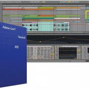 Ableton Live 9 Standard + 4 instrumentos