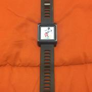 Apple iPod Nano Touch + bluetooth + reloj