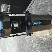 PACK 6 SCANNER Martin Mania SCX600