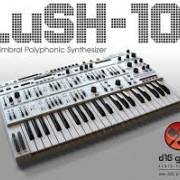 Vst Lush-101