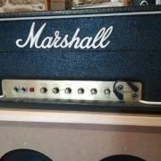 Amplificador Marshall MKII SuperLead