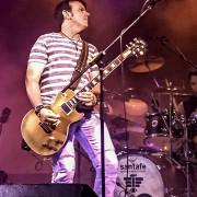 Guitarrista busca grupo Hard Rock
