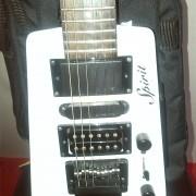 vendo o cambio guitarra Steinberger Spirit GT-PRO Deluxe
