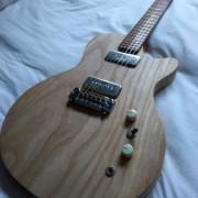 Guitarra artesana Wood Guitars
