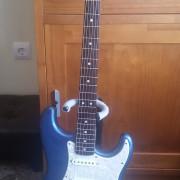 Fender ST66-GTX Japan