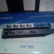 FIREFACE RME 802