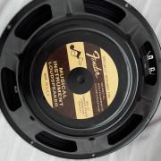 """Altavoz Fender del amplificador Blues Deluxe 8Ohm 12"""""""