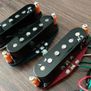 Fender N3 Noiseless Strat