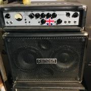 ashdown 300w & 2x8 fender bass