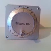 SINUMERIK SIEMENS 6FC9320-5DC00. Codificador de rueda.