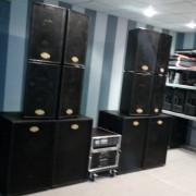 Equipo de sonido 8000 w