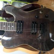 Fender Telecaster Custom FMT