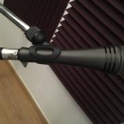 Micrófono dinámico Microtech Gefell MD100