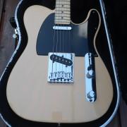 Fender Telecaster American Ash (modelo 8502) 2007