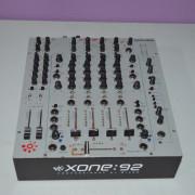 XONE-92/ALLEN&HEAT