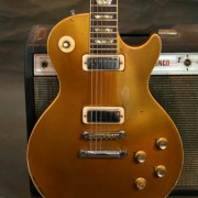 Gibson Les Paul de Luxe