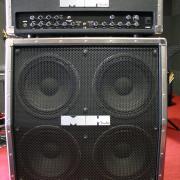 Fender MH500