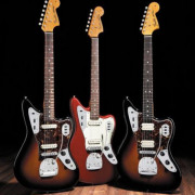 Fender Classic Player Jaguar PF HH SB