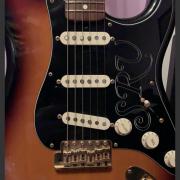 Fender Stratocaster SRV + Kotzen