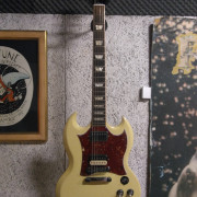 Gibson SG Standard Limited Edition Cream White