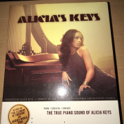 Alicia's keys native instruments