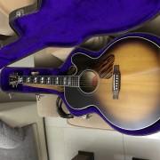 Gibson Blues King Electroacustica