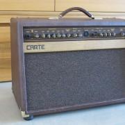 Amplificador Instrumentos Acústicos Crate CA60 made in USA
