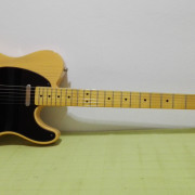 Fender Telecaster México.