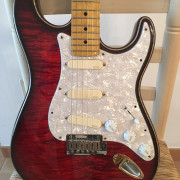 Stratocaster Warmoth