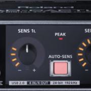 Interface de audio QUAD-CAPTURE