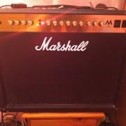 Marshall MA 50C (combo)