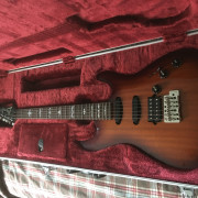 Ibanez Andy Timmons AT300 + regalo.