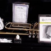 Trompeta Jean Paul USA TR 330
