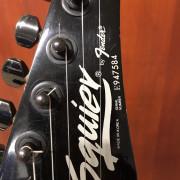Fender Squier HM SuperStrato 92/94