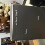 Ableton 9 live suite con licencia EDU