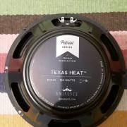 ALTAVOZ EMINENCE PATRIOT TEXAS HEAT