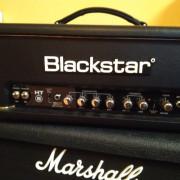 Cabezal Blackstar ht5