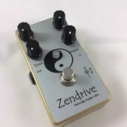 Lovepedal Hermida Zendrive gold