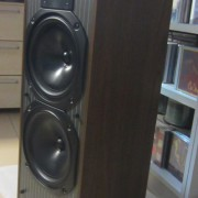 Altavoces Hi-fi 100w, KEF C-Series C40