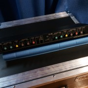 Ibanez STEREO COMPRESSOR LIMITER CP200