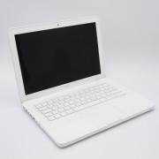 Macbook 13 Core 2 Duo a 2,4 Ghz de segunda mano E322678