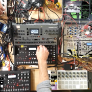 Clases de Elektron Octatrack, Analog Four, Rytm y actuación LIVE
