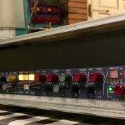 NEVE 8801 channel strip REBAJADO! (PRE COMP/GATE EQ)