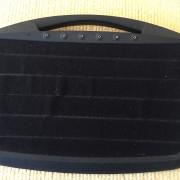 Pedalera multialimentación SKB (pedalboard)